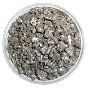 Calcium Metal Granules Supplied by www.amertek.co.uk