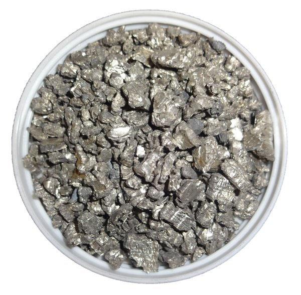 pure iron granules - 600×588